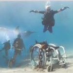 adaptive diving costa rica