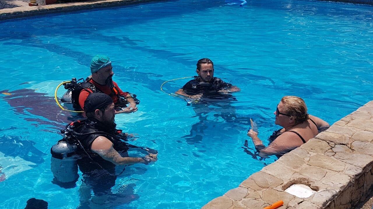 IDC Staff instructor program